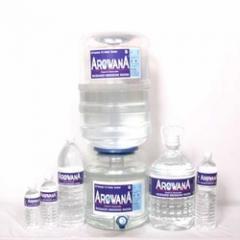 Питьевые воды AROWANA