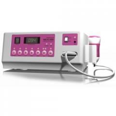 Digital Foetal Heart Beat Monitor