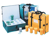 Versapak Doping Control: Dope Kits