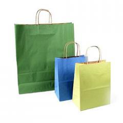 Custom Printing Paper Bags