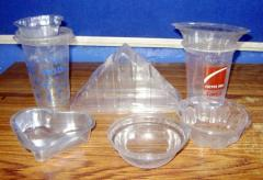 Vacuum Forming Products
