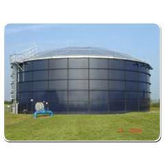 Industrial Anaerobic Plant