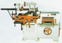 Universal Woodworking Machine