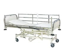 Intensive Care Unit Bed (Electric With Remote