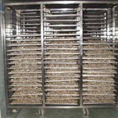 Food Grade Dry Fish Production Machineries