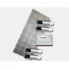 Solar Home Light (Shl-02)