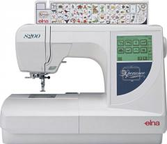 Embroidery Stitch Machine
