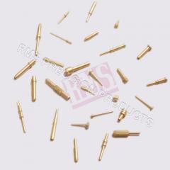 Brass Pins & Brass Studs