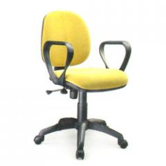 Low Back Charm Office Chair