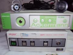 Digital Endoscopy Cameras