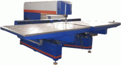 Hi-Power Laser Cutting System