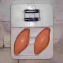 Breast massager