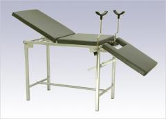 Gyne Table