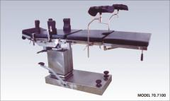 Operating C-Arm Table (Hydraulic)