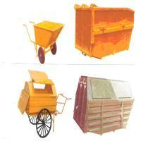 Garbage Handling Products