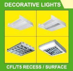 Commercial Lighting's