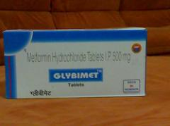Anti-diabetics