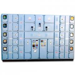 LT Metering Panels