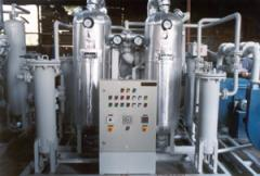 Liquid Solvent Dryer