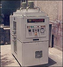 Air cooled & Water cooled Chillers