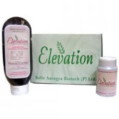 Breast Enhancement Gel and Capsules