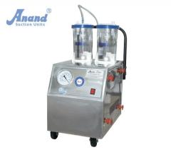 High Vacuum Suction Unit For Lipo Surgery