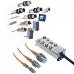 OMRON, SUNX Sensors Products