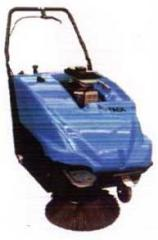 Floor Sweeping Machines