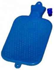 Hot Water Bottles (Rubber)