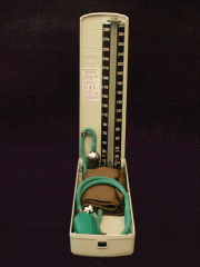 Sphygmomanometers (Blood Pressure Measuring