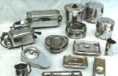 Stainless Steel Hospital Wares