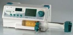 BYZ 810 Syringe Pump
