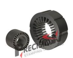 Electrical Motor Stampings For Sbmersibll Motor