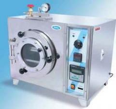 Vaccum Oven (Round)