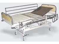 Кровать - моторизованный