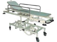 Emergency Cum Recovery Trolley