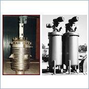 Pressure Vessel & Reactors