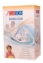 Gibson Nebulizer