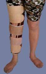 Knee Brace (Long)