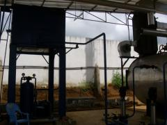 Turnkey Supplier Of Edible Oil Refinery Projects
