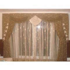 Charmant Kitchen Curtains