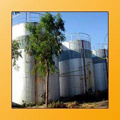 Oil Mill & Refinery