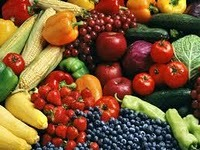 Nutritious Fresh Fruits