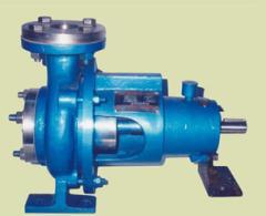 Back Pullout Process Pump
