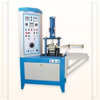 Auto Calibration And Base Crimping SPM for open