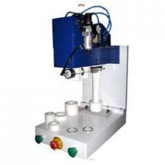 Weldwel Ultrasonic Tube Sealing Machine