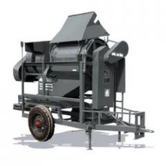 Auto Feeder Thresher