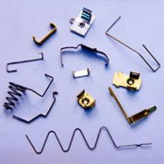 Electrical Contacts For Starters