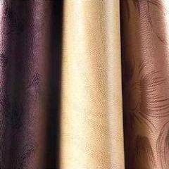 Soft Finished Leather