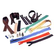 Brass Flat Zipper Wires